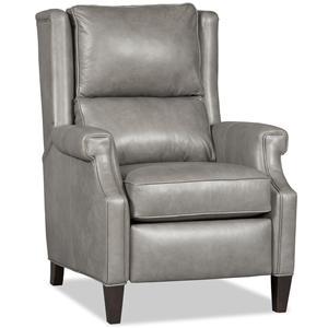 Bradington Young Chairs That Recline Gallaway High Leg Recliner