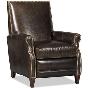Bradington Young Chairs That Recline Corbeau Recliner