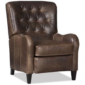 Bradington Young Chairs That Recline Padma High Leg Recliner