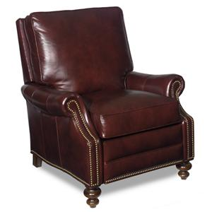 Bradington Young Chairs That Recline West Haven Lounger