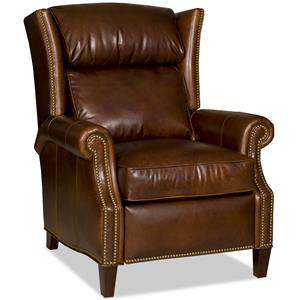 Bradington Young Chairs That Recline High Leg Recliner