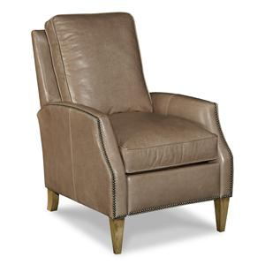 Bradington Young Chairs That Recline Geordi High Leg Lounger