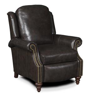 Bradington Young Chairs That Recline Hobson Pushback Recliner