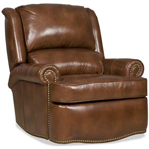 Bradington Young Chairs That Recline Stellan Swivel Glider Recliner