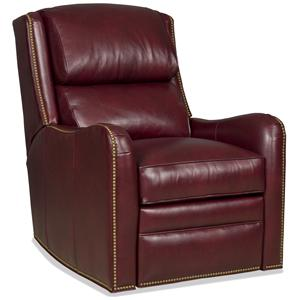 Bradington Young Chairs That Recline Henley Swivel Glider Recliner
