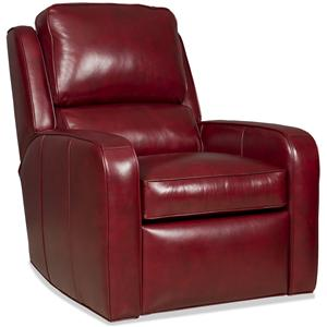 Bradington Young Chairs That Recline Melrose Swivel Glider Recliner