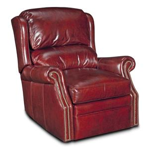 Bradington Young Chairs That Recline Bancroft Wall Recliner