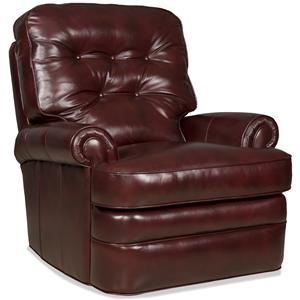 Bradington Young Chairs That Recline Paeso Swivel Glider Recliner