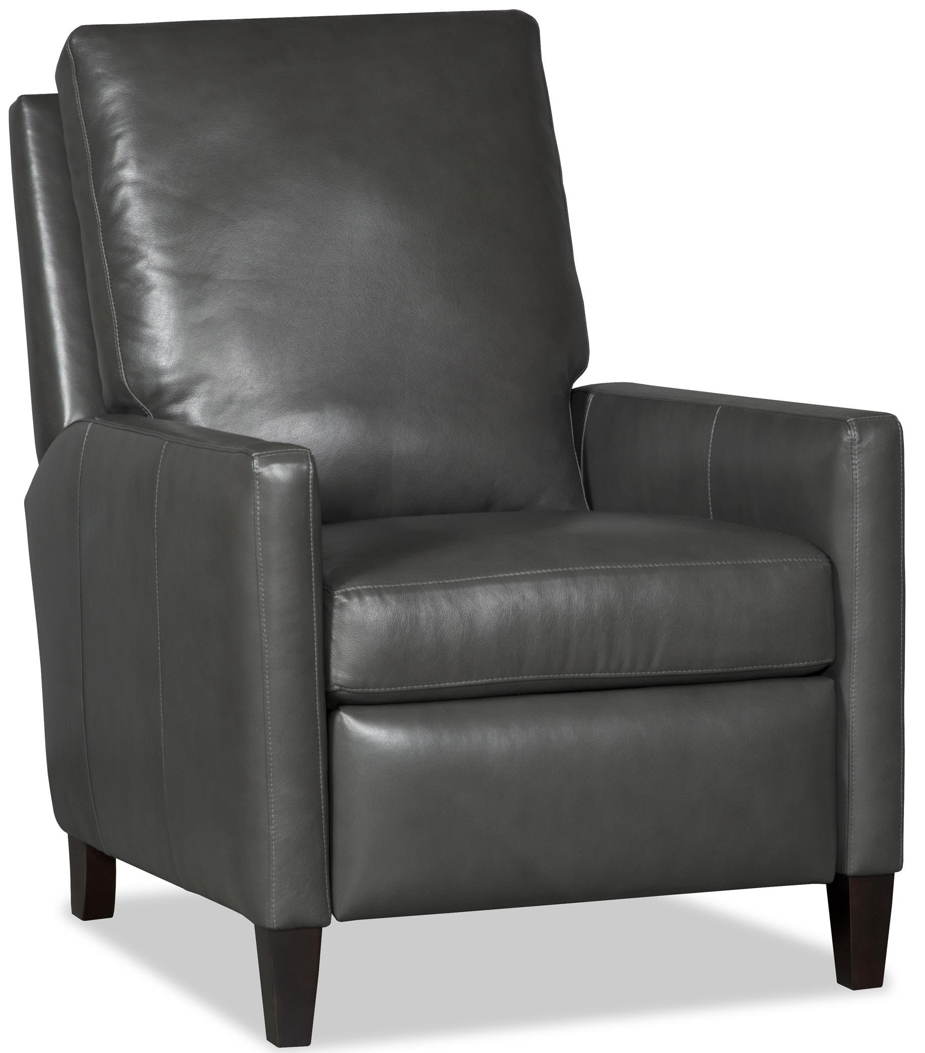 Chairs That Recline High Leg Recliner by Bradington Young at Baer's Furniture