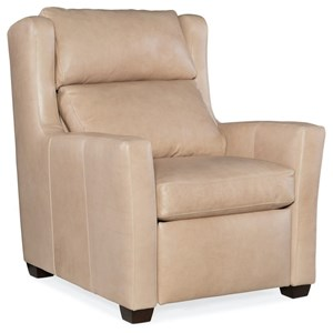 City Scale Motion Recliner