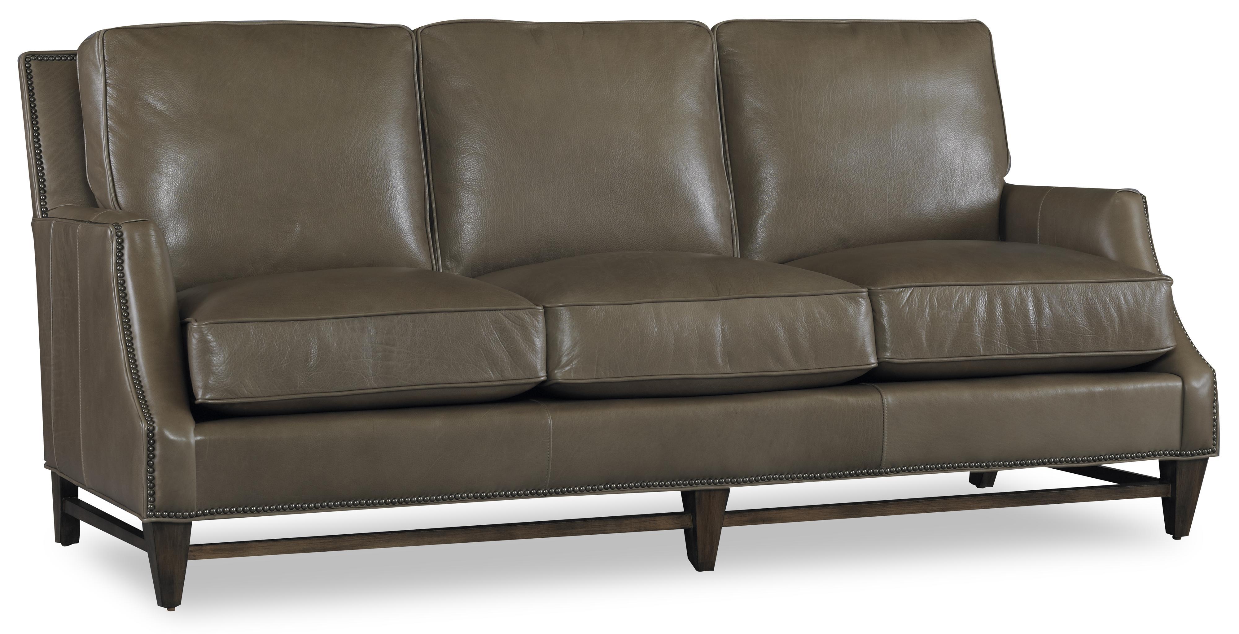 Stationary Seating Madigan Sofa by Bradington Young at Baer's Furniture
