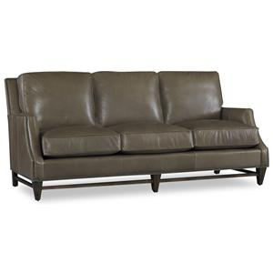 Bradington Young Stationary Seating Madigan Sofa