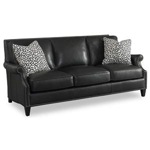 Bradington Young Stationary Seating Tappan Stationary Sofa