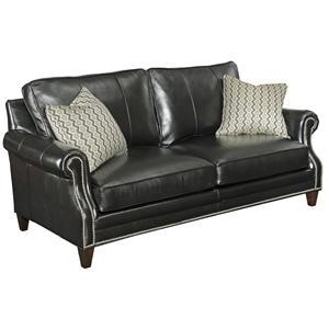 Envision by Bradington Young Widget Stationary Sofa