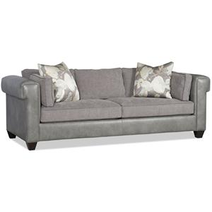 Bradington Young Gable Sofa