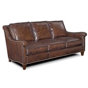 Bradington Young Gryphon Stationary Sofa