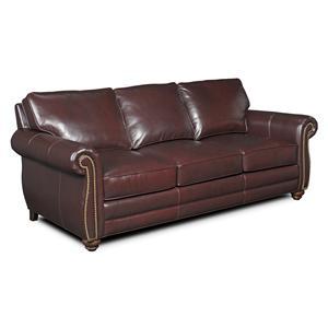 Bradington Young Nebo Stationary Sofa