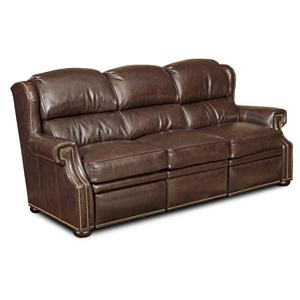Bradington Young Reid Dual Reclining Sofa