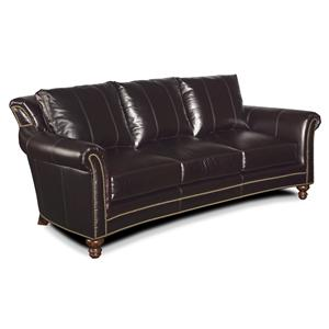 Bradington Young Richardson Richardson Stationary Sofa