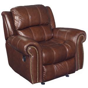 Hooker Furniture SS601 Glider Recliner
