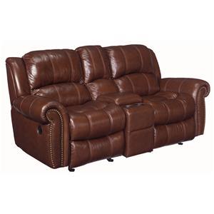 Hooker Furniture SS601 Entertainment Sofa