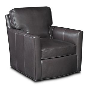 Bradington Young Swivel Tub Chairs Blythe Swivel Tub Chair