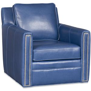 Bradington Young Swivel Tub Chairs Liam Swivel Tub Chair