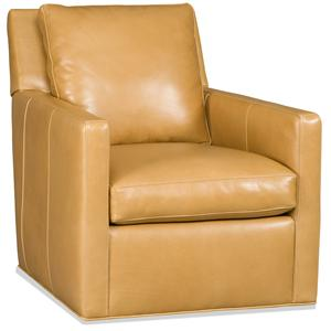 Bradington Young Swivel Tub Chairs Jaxton Swivel Tub Chair
