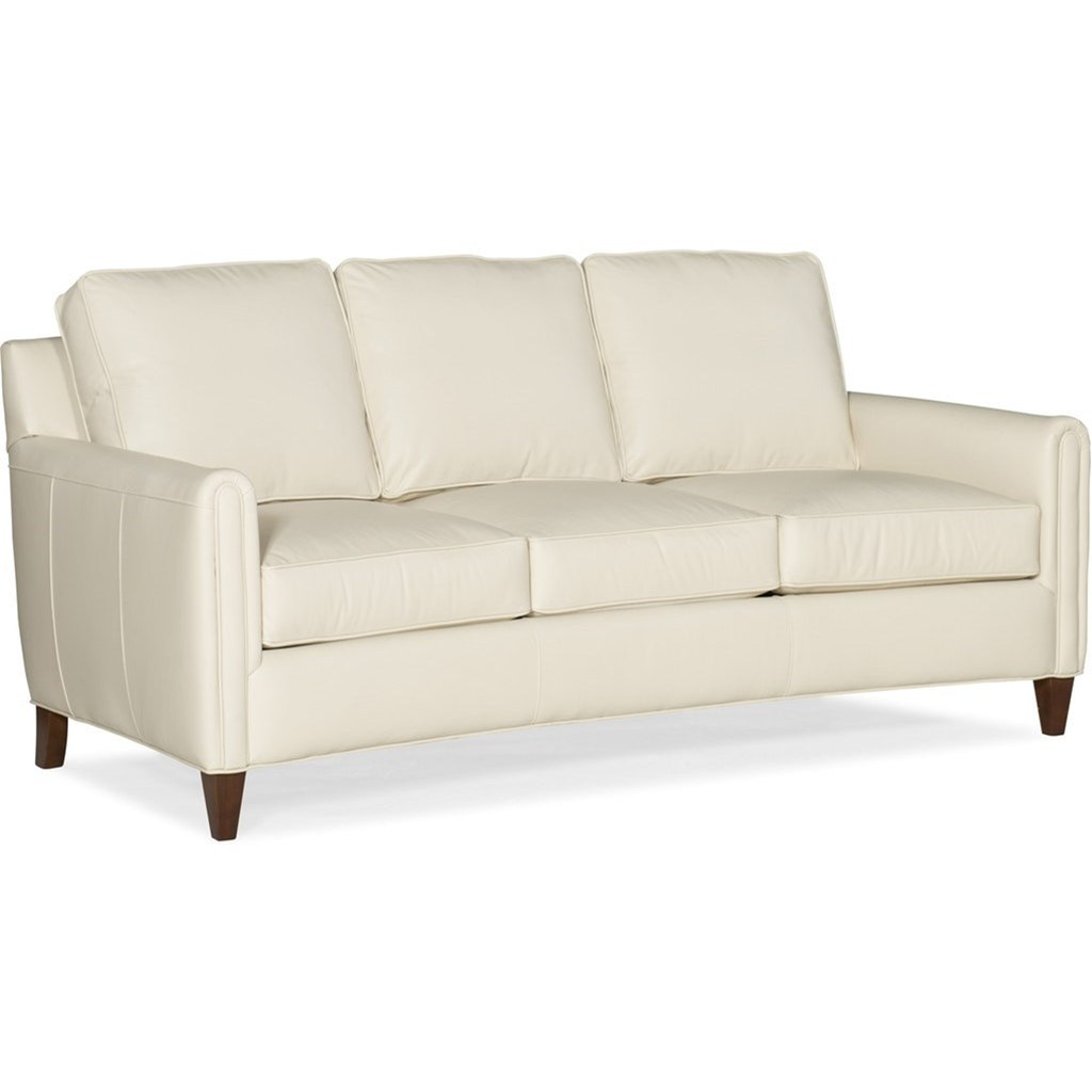 Weiss Sofa by Bradington Young at Alison Craig Home Furnishings