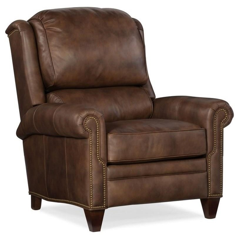 William Recliner by Bradington Young at Sprintz Furniture