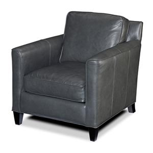 Bradington Young Yorba Club Chair