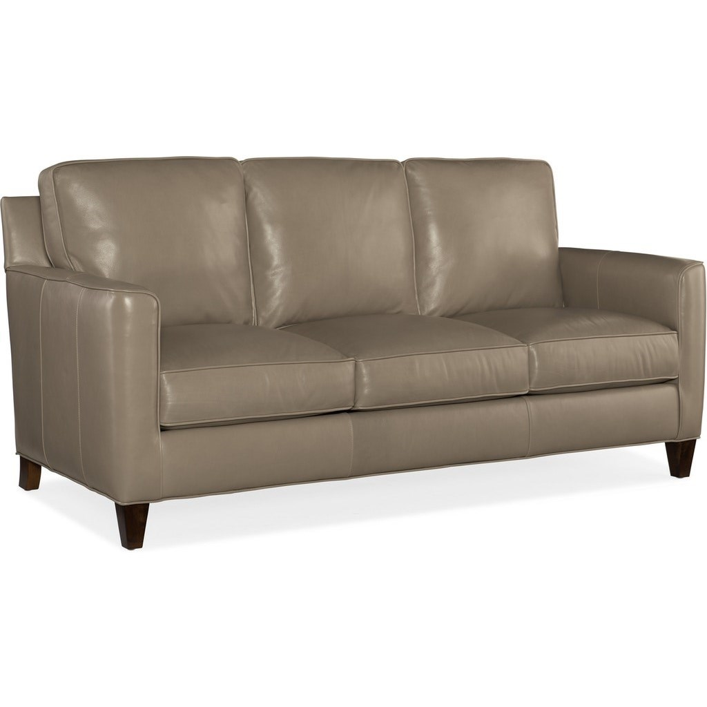 Yorba Stationary Sofa by Bradington Young at Baer's Furniture