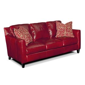 Bradington Young Yorba Stationary Sofa