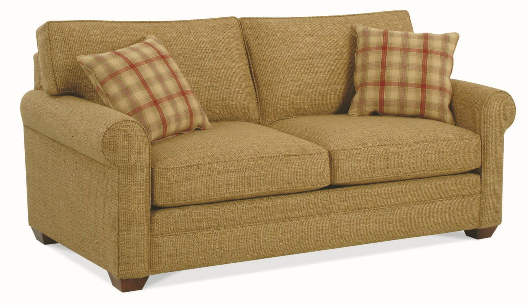 728 2-Seater Loft Sofa by Braxton Culler at Powell's Furniture and Mattress