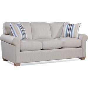 Bedford Topstich Sofa