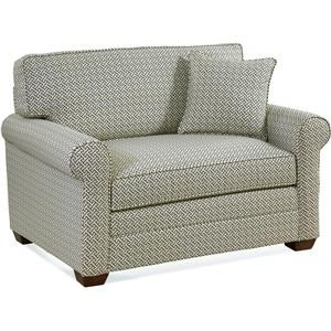 Bedford Sleeper Chair and a Half