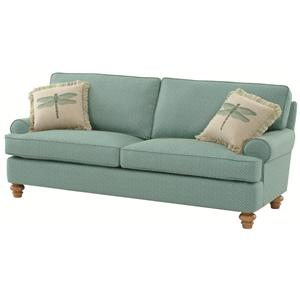 Braxton Culler 773 Lowell Stationary Sofa