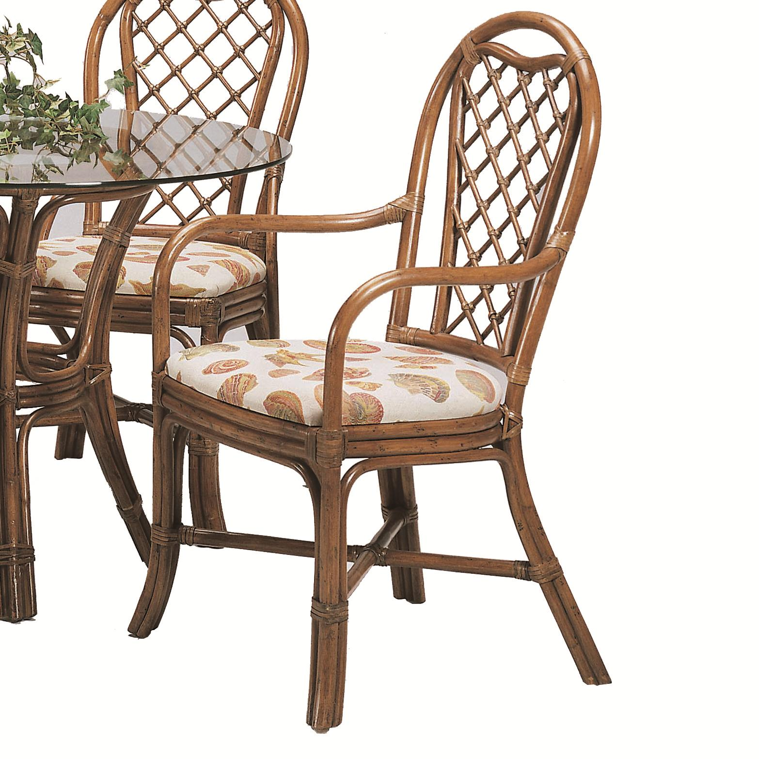 979 Arm Chair by Braxton Culler at Esprit Decor Home Furnishings