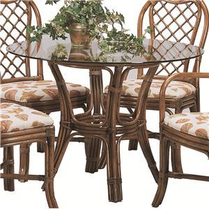 Braxton Culler 979 Dining Table