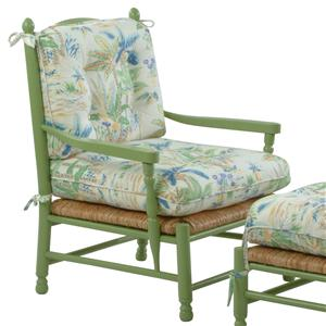Braxton Culler Accent Chairs Coastal Style Vineyard Accent Chair