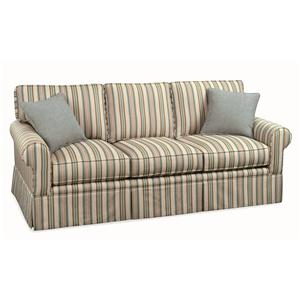 Braxton Culler Benton 3-Seater Stationary Sofa