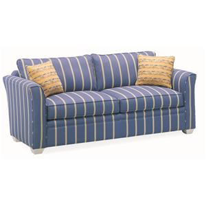 Braxton Culler Bridgeport 2-Seater Stationary Sofa