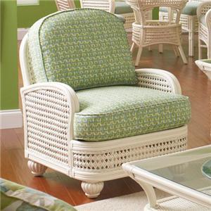 Braxton Culler Captiva  Chair