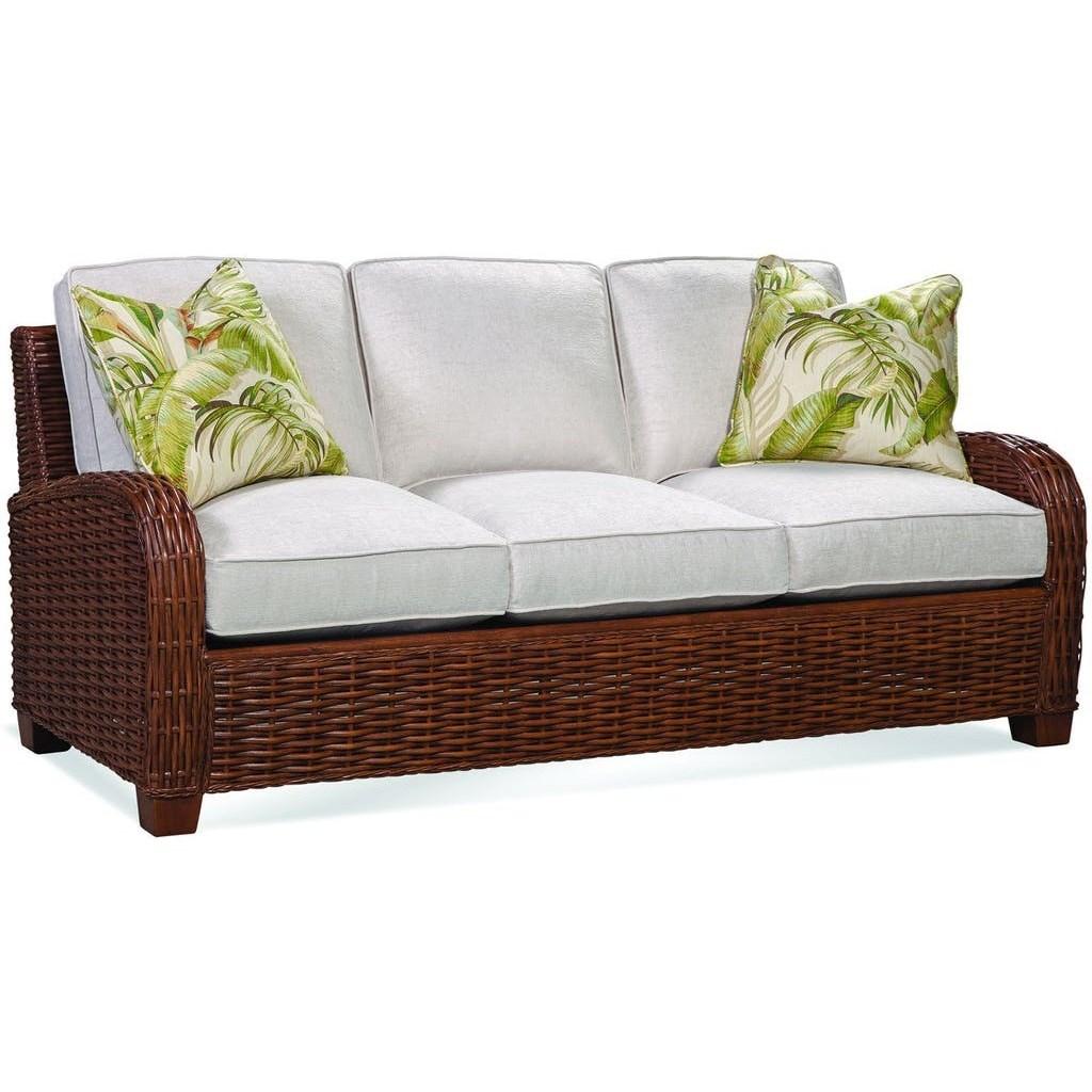 Copenhagen Sofa by Braxton Culler at Alison Craig Home Furnishings