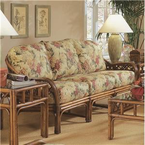Braxton Culler Edgewater Sofa