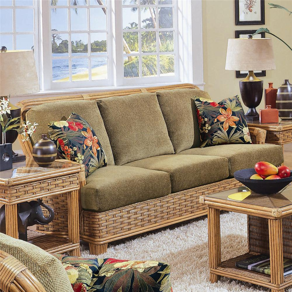 953 Stationary Sofa by Braxton Culler at Alison Craig Home Furnishings