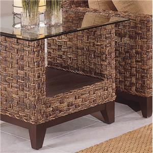 Braxton Culler Tribeca 2960 End Table