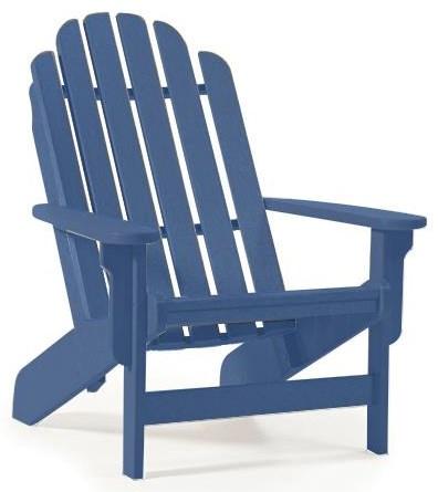 Adirondack Shoreline Adirondack Chair by Breezesta at Johnny Janosik