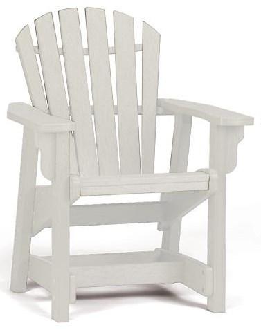 Coastal Coastal Dining Chair by Breezesta at Johnny Janosik