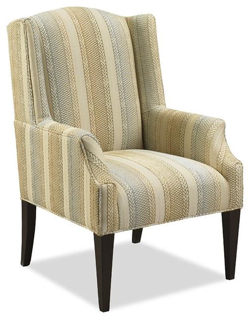 153 Accent Chair by Brentwood Classics at Stoney Creek Furniture